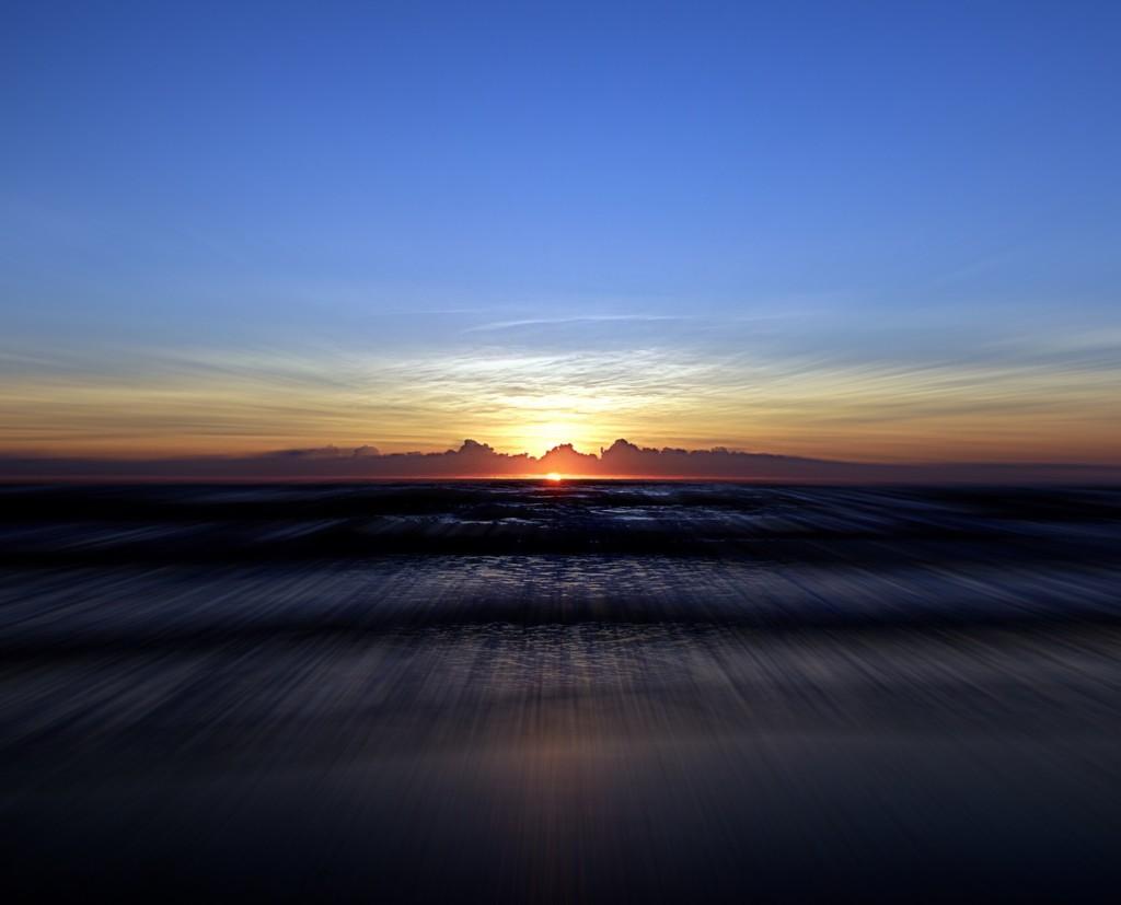Sun is alone too,but still shine 🌞 by joemuli