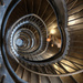 Silo staircase by mv_wolfie
