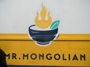19th Sep 2019 - Mr. Mongolian Food Truck