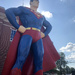 Wish I Could Fly Like Superman...