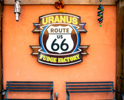 """19th Sep 2019 - Get Your """"Kitsch"""" On Route 66"""