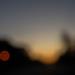 abstract...morning drive