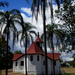 Anglican church in the  Lockyer Valley Queensland
