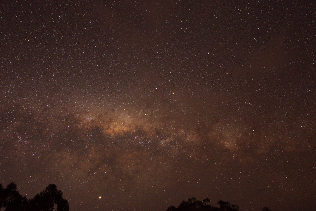 Tonight's Sky #3 ~ 11.43pm by kgolab