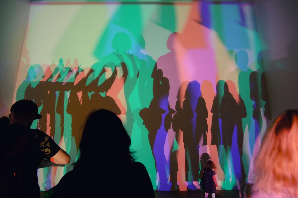 Your uncertain shadow by rumpelstiltskin
