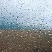 23rd Sep 2019 - Blurred Beach View