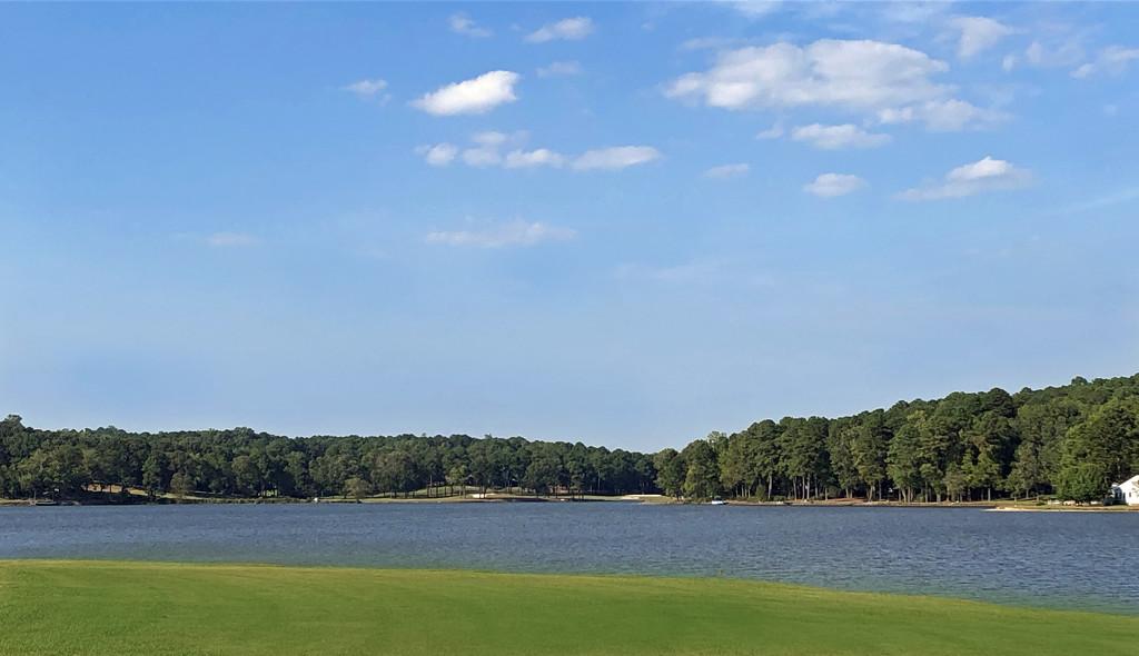 Lake Landscape by homeschoolmom
