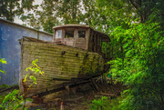 24th Sep 2019 - Noah's Ark?