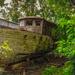 Noah's Ark? by samae