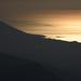 Sunset from Snowdon