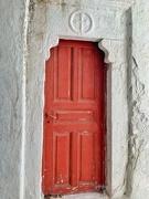 27th Sep 2019 - Red door.