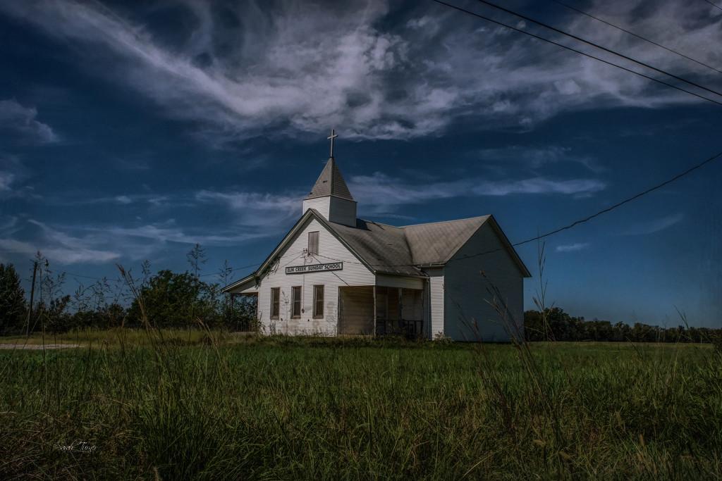 Sunday school by samae