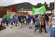 27th Sep 2019 - Climate Change Strike
