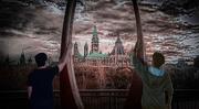 24th Sep 2019 - Ottawa's Gate