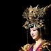 Empress Wu of Tang Dynasty