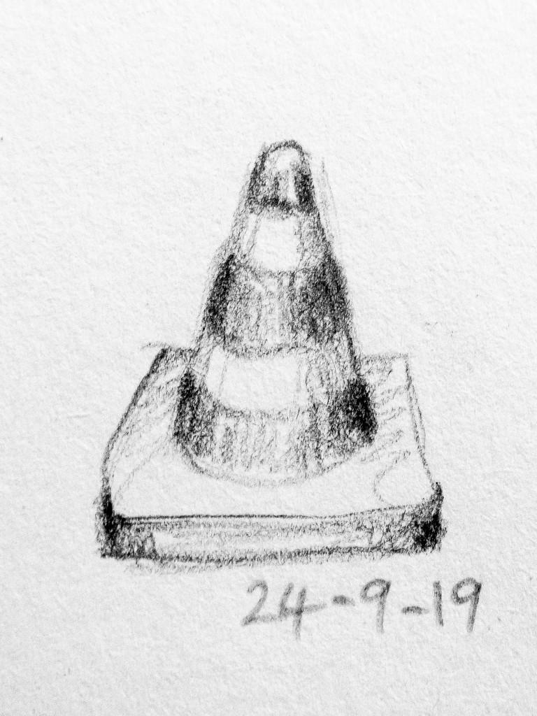 Cone by harveyzone