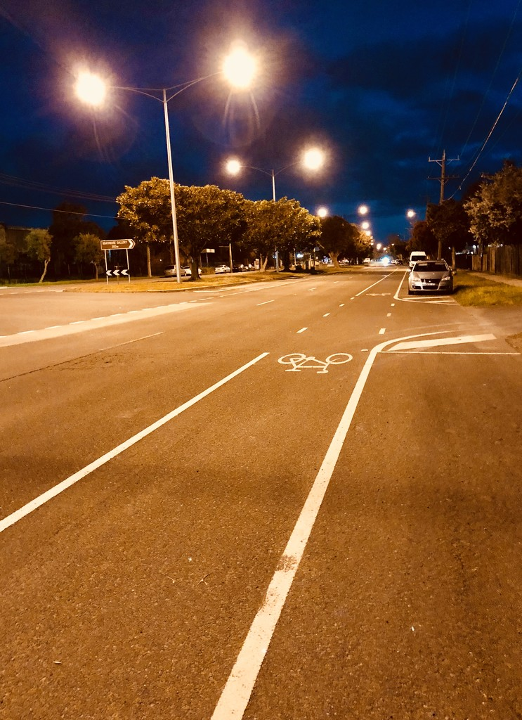 Nepean Highway by pictureme