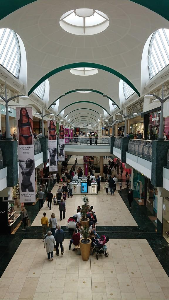 Shopping!!!  by peadar