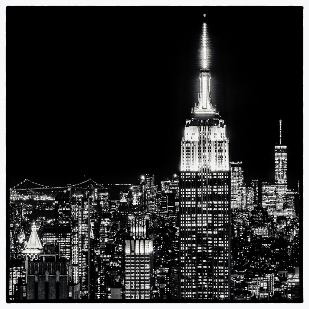 Empire State by iqscotland