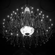 26th Sep 2019 - Theatre chandelier
