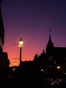 27th Sep 2019 - Stratford sunset