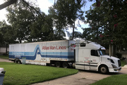 3rd Jul 2019 - Huge truck...