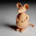 Metaball Mouse