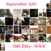 Nifty fifty / SOOC month