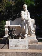 1st Oct 2019 - Monument to Dr. Gómez Ferrer