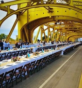 3rd Oct 2019 - Tower Bridge Dinner