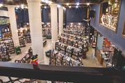 1st Oct 2019 - (Day 230) - The Last Bookstore