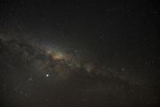 1st Oct 2019 - Milky Way ~ 9.07pm ~ BOB