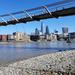 28th Sept Millennium Bridge