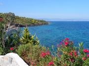 17th Sep 2019 - Limnisa on the Aegean.
