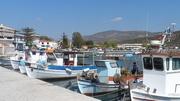 22nd Sep 2019 - Greek Boats