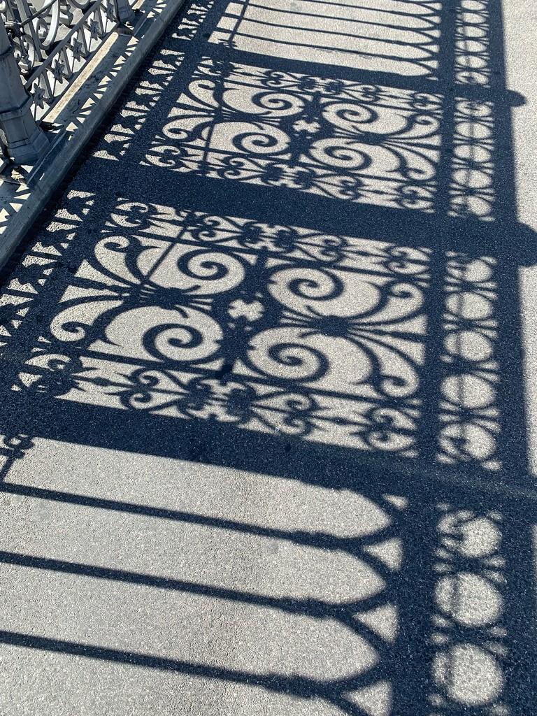 Shadow Hearts  by cocobella