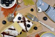3rd Oct 2019 - Vanilla Slice