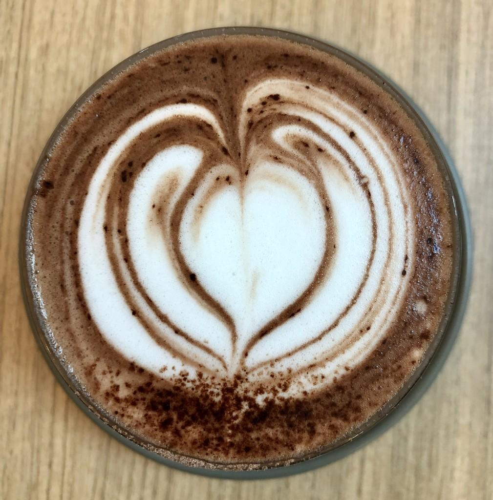 Hot Chocolate by kjarn