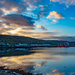 Scalloway Dawn by lifeat60degrees