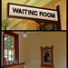 Picton -  Waiting Room