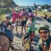 Lynn's 70th BD 70 mile Peace Ride