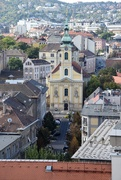 30th Sep 2019 - View from the Buda Castle