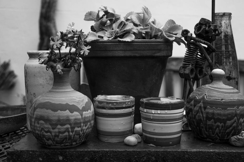 Treasures by overalvandaan