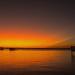 Cloudless Sunset! by rickster549