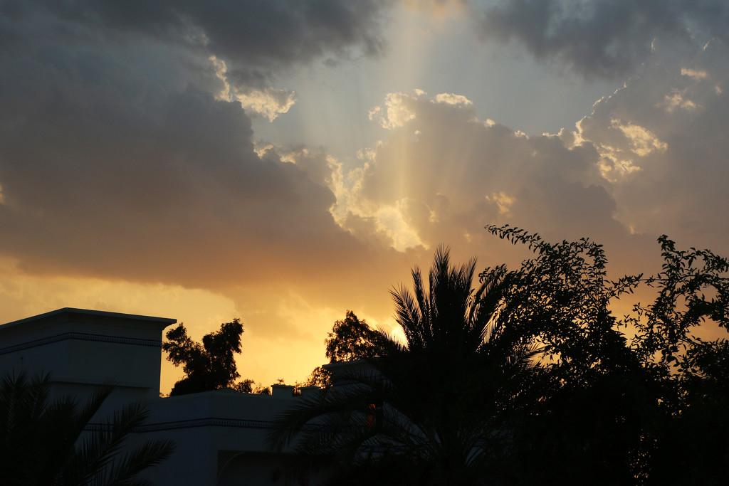 Clouds.... by ingrid01