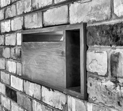 6th Oct 2019 - Letterbox