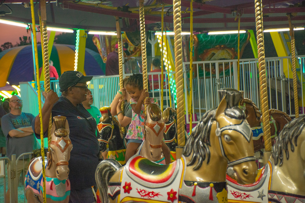 Merry-go-round... by thewatersphotos