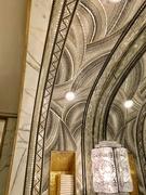 6th Oct 2019 - Details of mosaics.