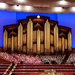 Schoenstein Organ at the LDS Conference Center by lindasees