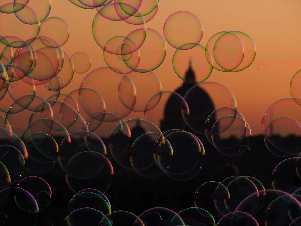 Bubbles by frappa77